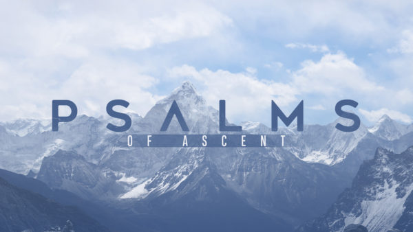 Psalms of Ascent Image