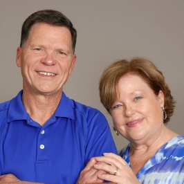 Andy & Ann Lampert