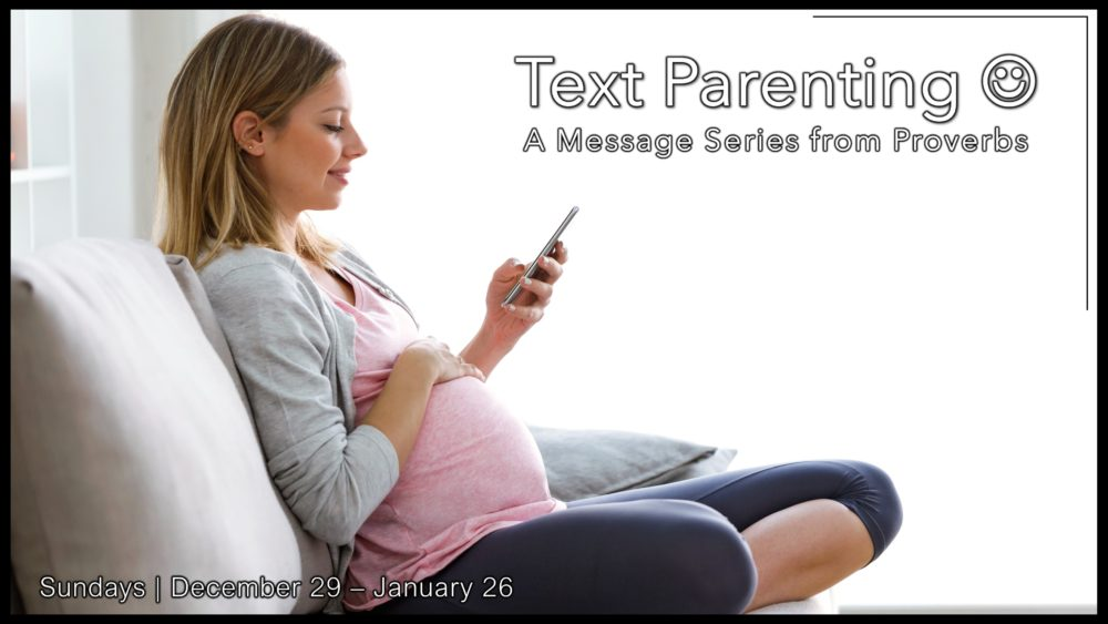 TEXT PARENTING