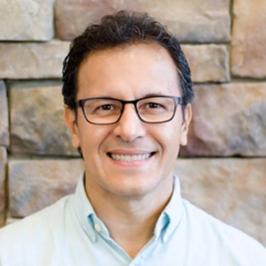 Dr. Alex Cosio